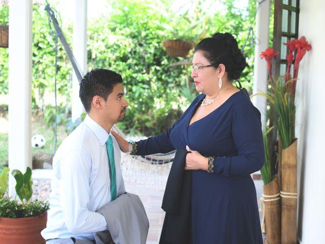 El matrimonio de Oscar y Edna en Morelia, Caquetá 2