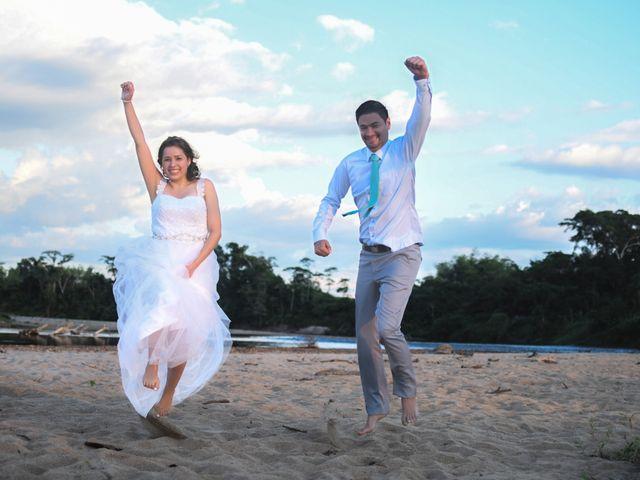 El matrimonio de Oscar y Edna en Morelia, Caquetá 3