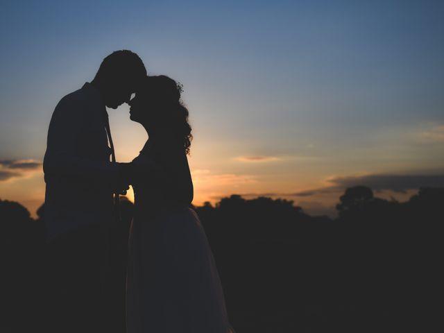 El matrimonio de Oscar y Edna en Morelia, Caquetá 4