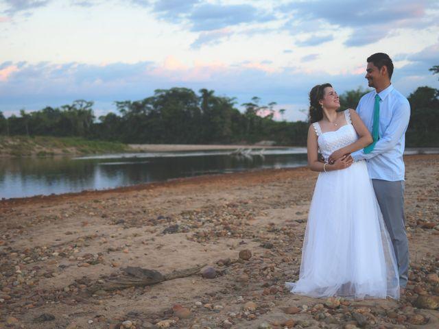 El matrimonio de Oscar y Edna en Morelia, Caquetá 5