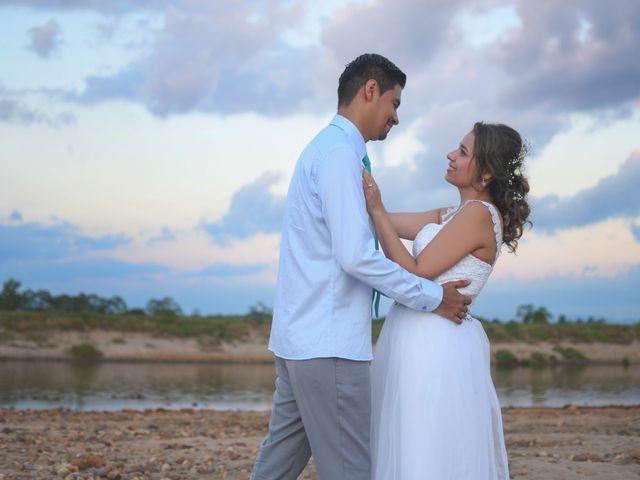 El matrimonio de Oscar y Edna en Morelia, Caquetá 6