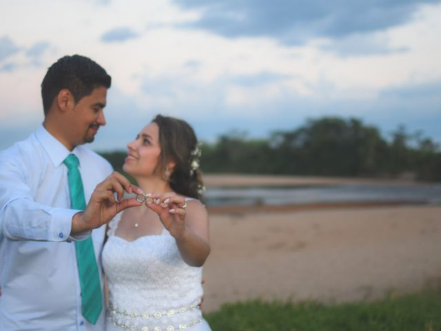El matrimonio de Oscar y Edna en Morelia, Caquetá 7