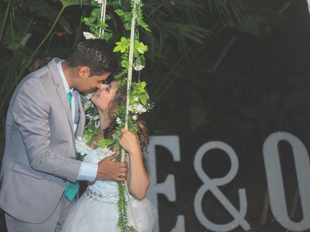 El matrimonio de Oscar y Edna en Morelia, Caquetá 8