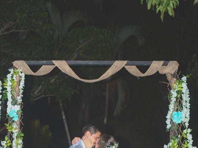 El matrimonio de Oscar y Edna en Morelia, Caquetá 9