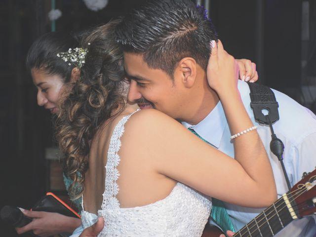 El matrimonio de Oscar y Edna en Morelia, Caquetá 10