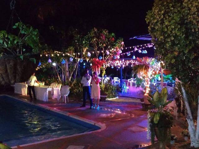 El matrimonio de Oscar y Edna en Morelia, Caquetá 11