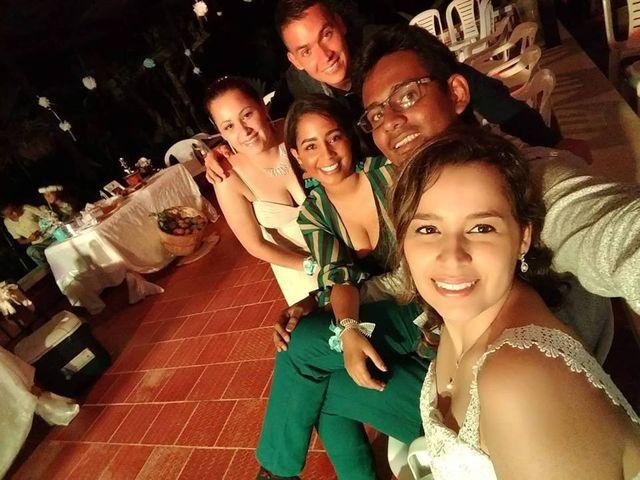 El matrimonio de Oscar y Edna en Morelia, Caquetá 12