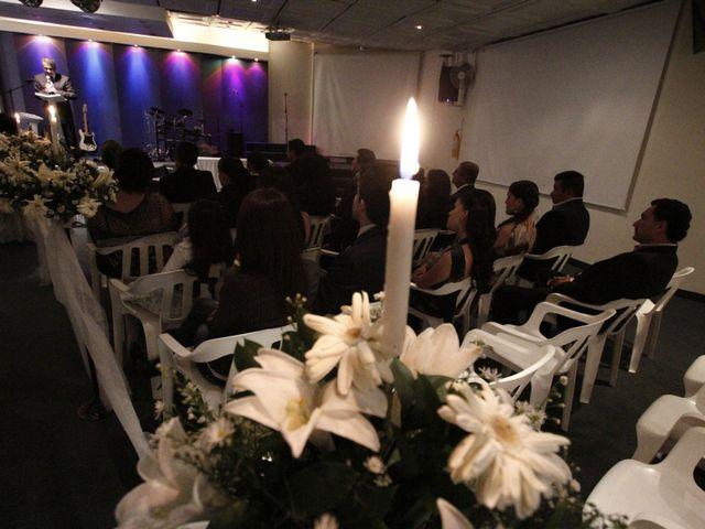El matrimonio de Jennifer y Freddy en Bogotá, Bogotá DC 5