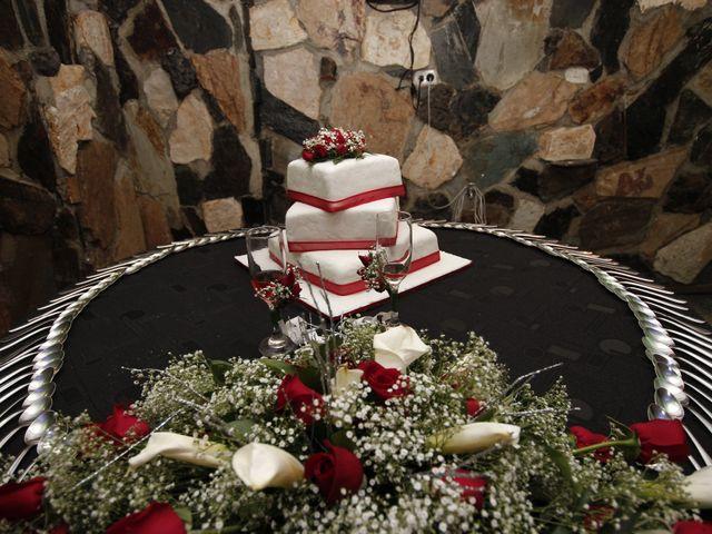 El matrimonio de Jennifer y Freddy en Bogotá, Bogotá DC 7