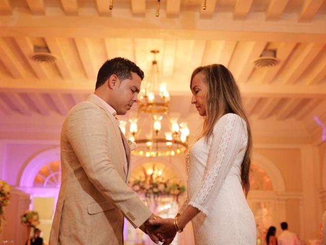 El matrimonio de Efrain y Alexandra en Barranquilla, Atlántico 5