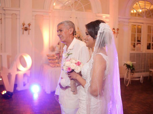 El matrimonio de Efrain y Alexandra en Barranquilla, Atlántico 6