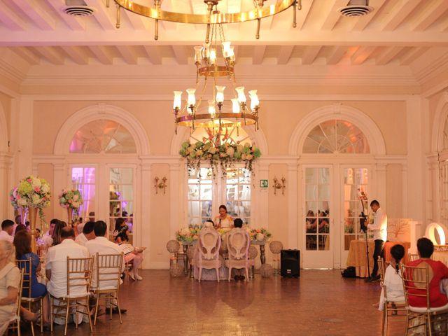 El matrimonio de Efrain y Alexandra en Barranquilla, Atlántico 7
