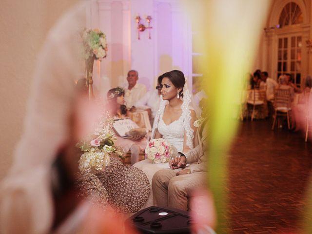 El matrimonio de Efrain y Alexandra en Barranquilla, Atlántico 8