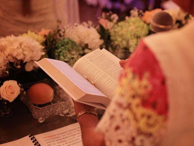 El matrimonio de Efrain y Alexandra en Barranquilla, Atlántico 9