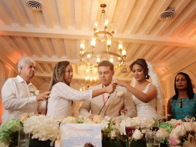 El matrimonio de Efrain y Alexandra en Barranquilla, Atlántico 14
