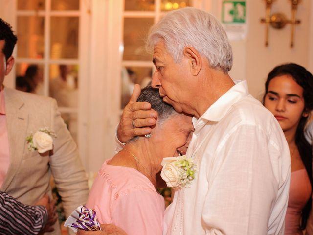 El matrimonio de Efrain y Alexandra en Barranquilla, Atlántico 15
