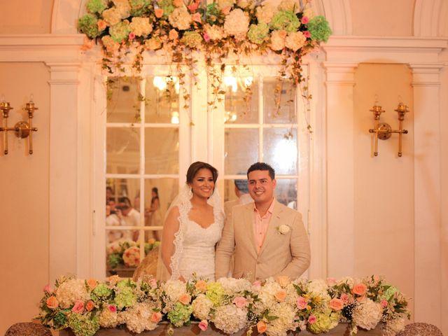 El matrimonio de Efrain y Alexandra en Barranquilla, Atlántico 18