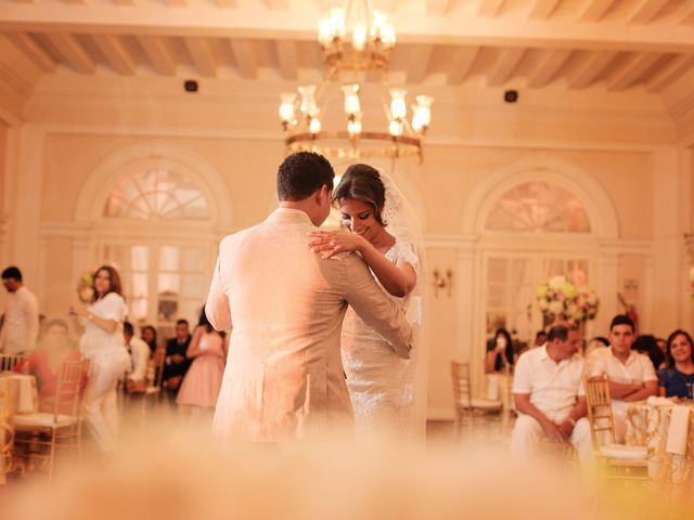 El matrimonio de Efrain y Alexandra en Barranquilla, Atlántico 20