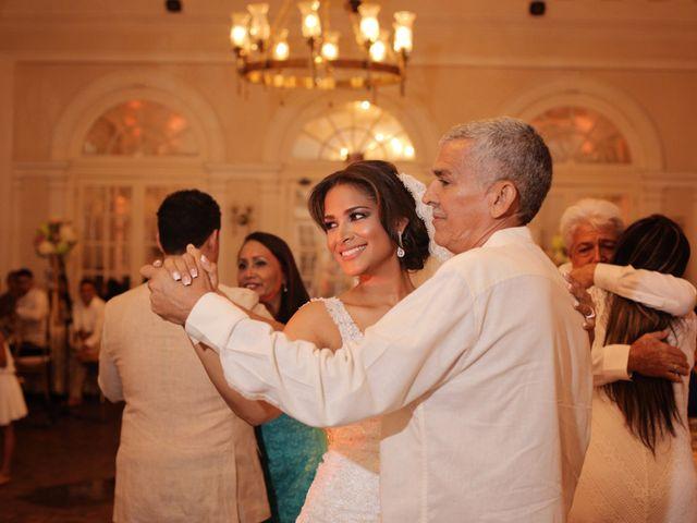 El matrimonio de Efrain y Alexandra en Barranquilla, Atlántico 21