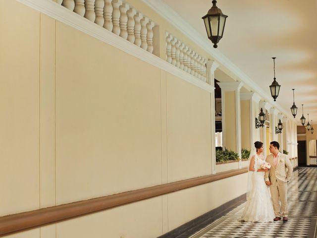 El matrimonio de Efrain y Alexandra en Barranquilla, Atlántico 24