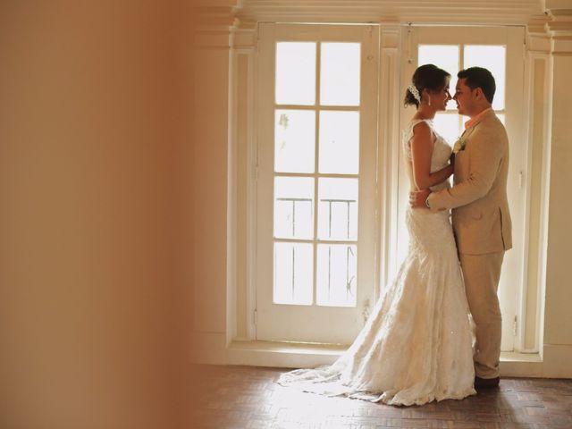 El matrimonio de Efrain y Alexandra en Barranquilla, Atlántico 27
