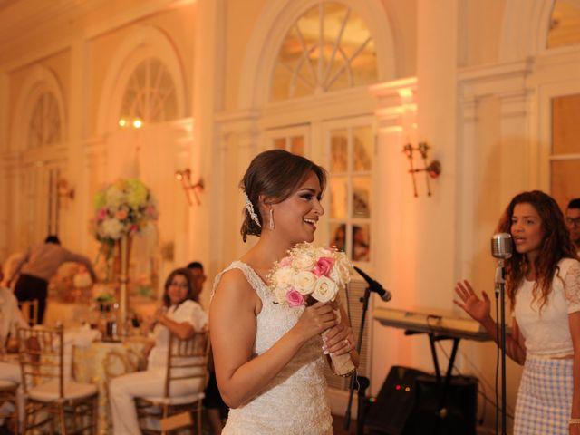 El matrimonio de Efrain y Alexandra en Barranquilla, Atlántico 28