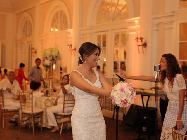 El matrimonio de Efrain y Alexandra en Barranquilla, Atlántico 29