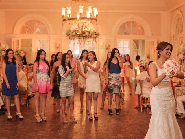 El matrimonio de Efrain y Alexandra en Barranquilla, Atlántico 30