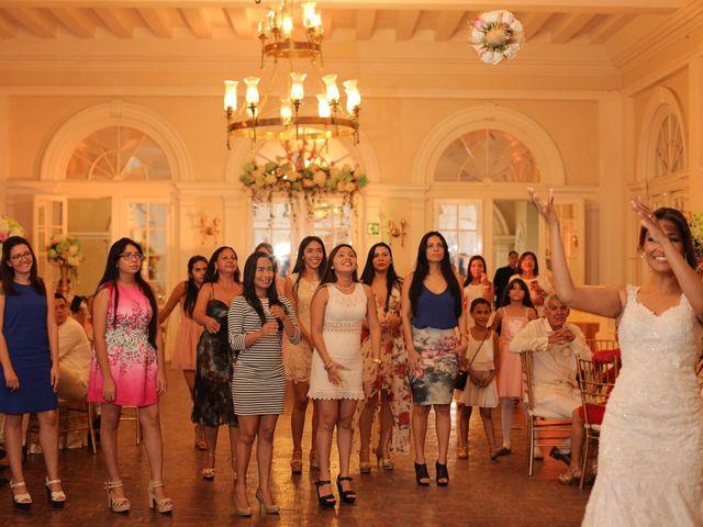 El matrimonio de Efrain y Alexandra en Barranquilla, Atlántico 31