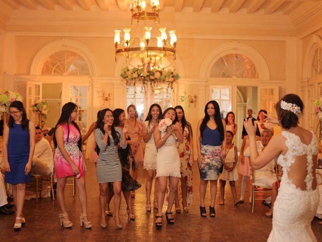 El matrimonio de Efrain y Alexandra en Barranquilla, Atlántico 33
