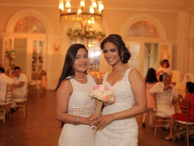 El matrimonio de Efrain y Alexandra en Barranquilla, Atlántico 34
