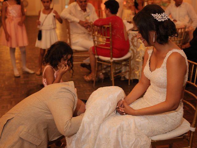 El matrimonio de Efrain y Alexandra en Barranquilla, Atlántico 36