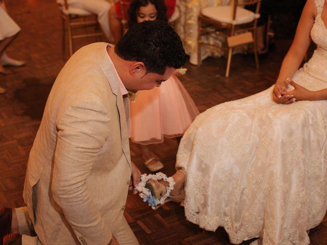 El matrimonio de Efrain y Alexandra en Barranquilla, Atlántico 38