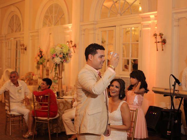 El matrimonio de Efrain y Alexandra en Barranquilla, Atlántico 40