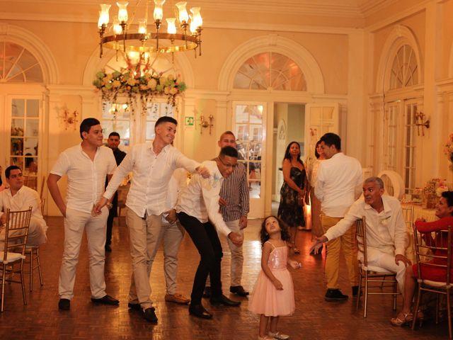 El matrimonio de Efrain y Alexandra en Barranquilla, Atlántico 41