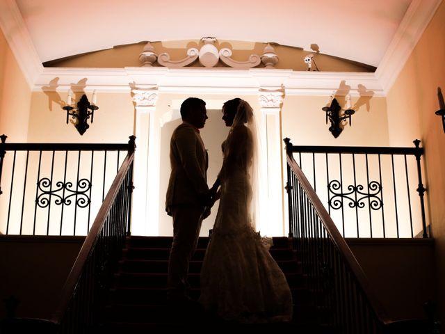 El matrimonio de Efrain y Alexandra en Barranquilla, Atlántico 26