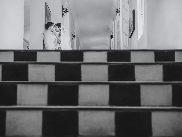 El matrimonio de Efrain y Alexandra en Barranquilla, Atlántico 25