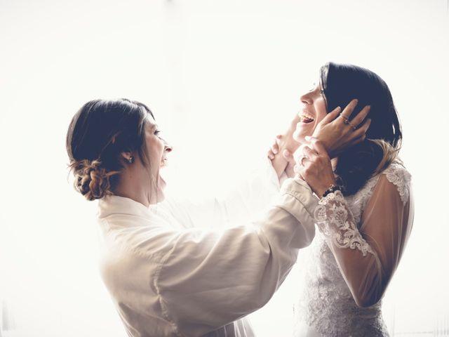 El matrimonio de Gustavo y Maria Fernanda en Cota, Cundinamarca 10