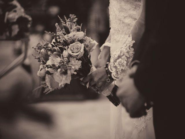 El matrimonio de Gustavo y Maria Fernanda en Cota, Cundinamarca 20