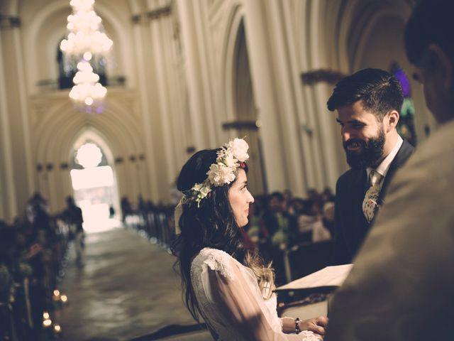 El matrimonio de Gustavo y Maria Fernanda en Cota, Cundinamarca 22
