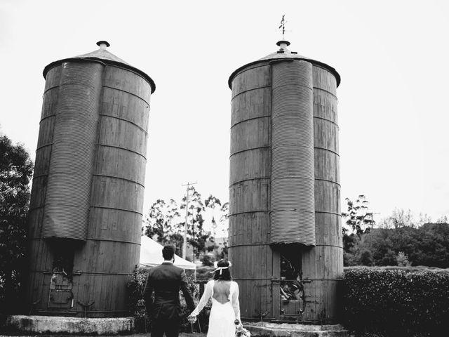 El matrimonio de Gustavo y Maria Fernanda en Cota, Cundinamarca 38