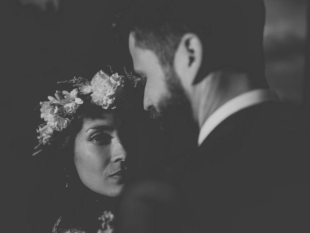El matrimonio de Gustavo y Maria Fernanda en Cota, Cundinamarca 41