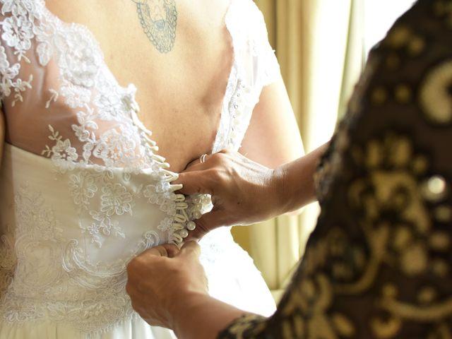 El matrimonio de Sergio y Laura en Cota, Cundinamarca 4