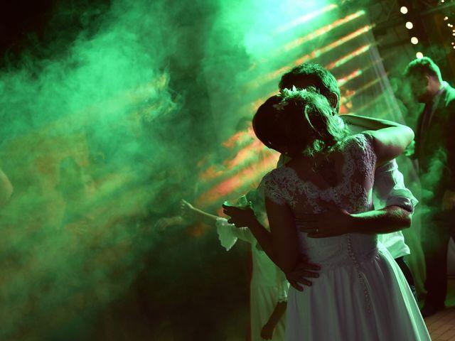 El matrimonio de Sergio y Laura en Cota, Cundinamarca 19