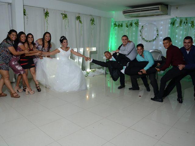 El matrimonio de Vidal  y Rebeca  en Barranquilla, Atlántico 5