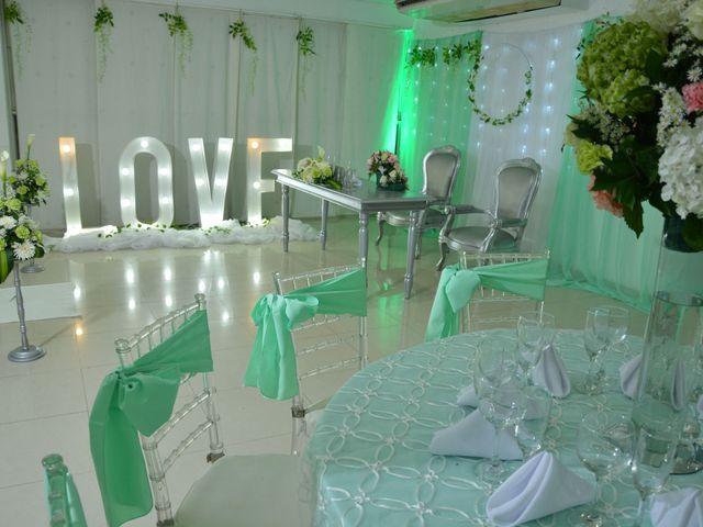 El matrimonio de Vidal  y Rebeca  en Barranquilla, Atlántico 11