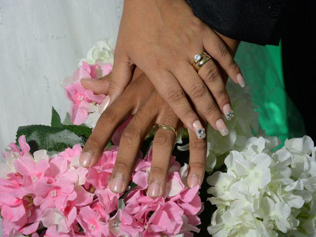 El matrimonio de Vidal  y Rebeca  en Barranquilla, Atlántico 13