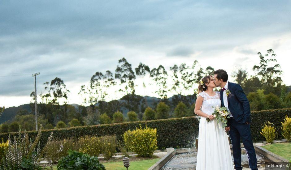 El matrimonio de Sergio y Laura en Cota, Cundinamarca