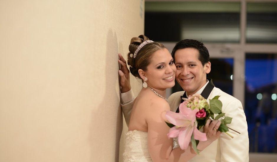 El matrimonio de Luis y Annie en Barranquilla, Atlántico