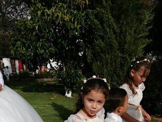 El matrimonio de Kathe y Leo 3